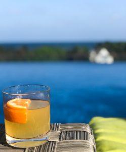 Nags Head Naval cocktail