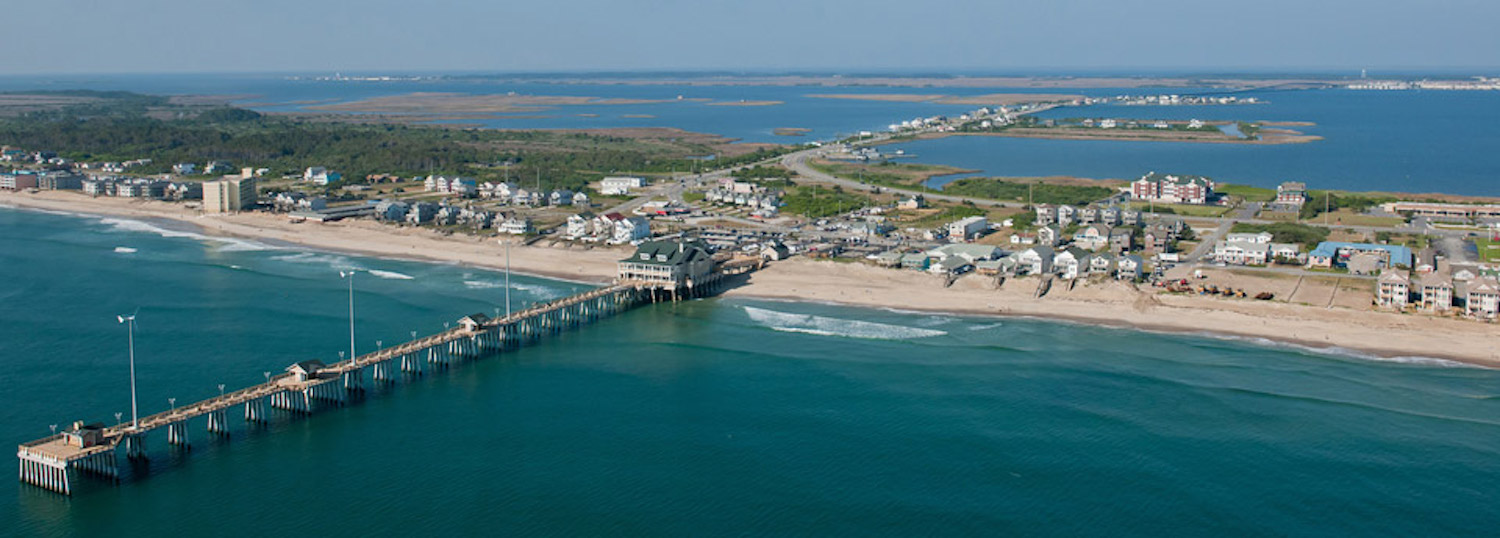 Twiddy's Vacation Favorites: Nags Head