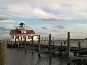OBX Lighthouses - Manteo