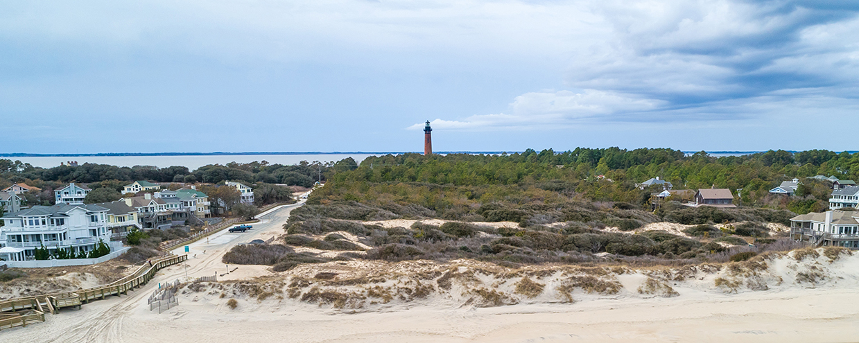 Guide to OBX Lighthouses | Know Where and When to Go | Twiddy Blog