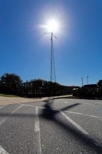 OBBS Wind Turbine
