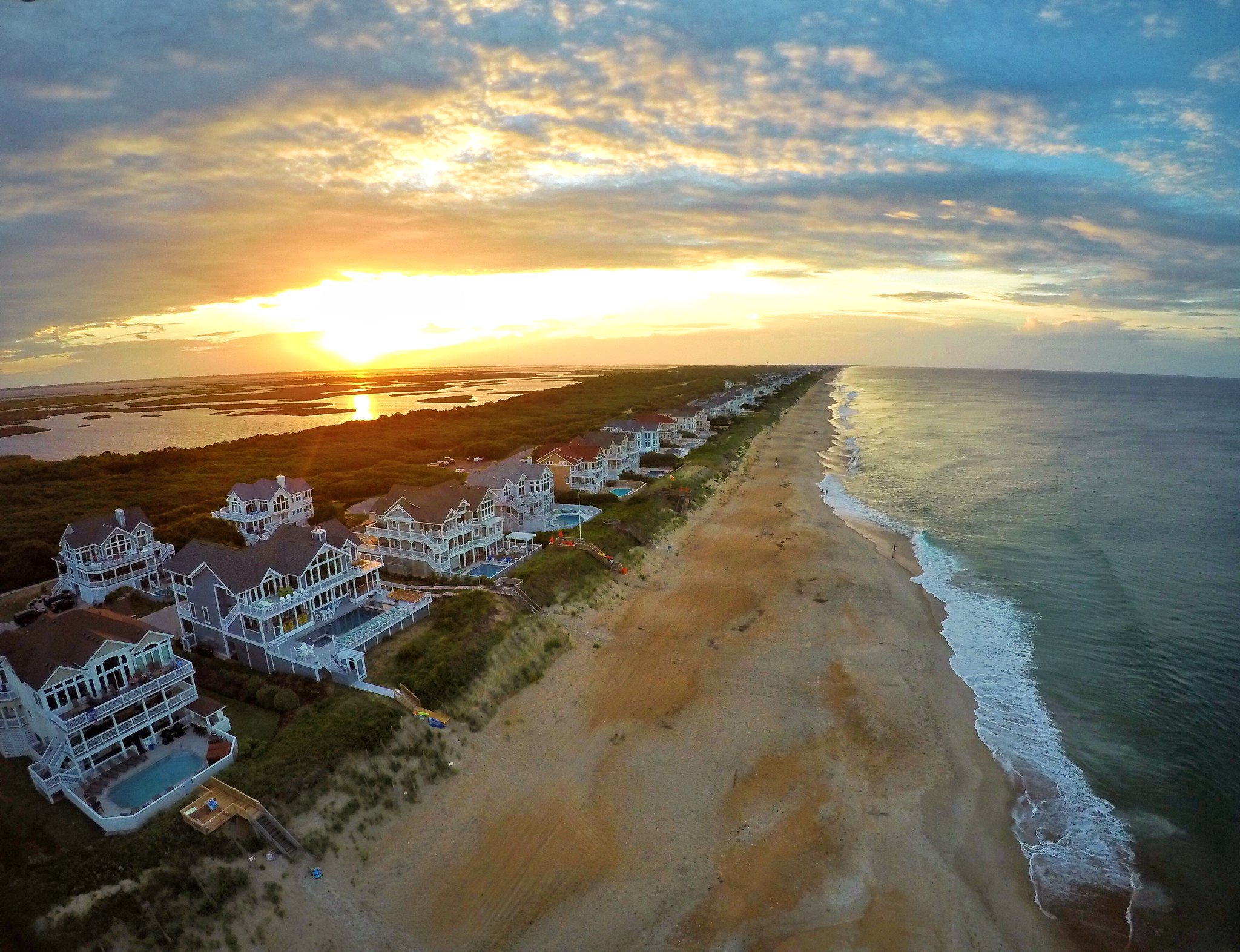 Off-Season Outer Banks Itinerary by Town