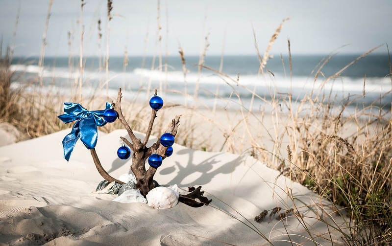 Restaurants Open on Christmas and New Years on the Outer Banks