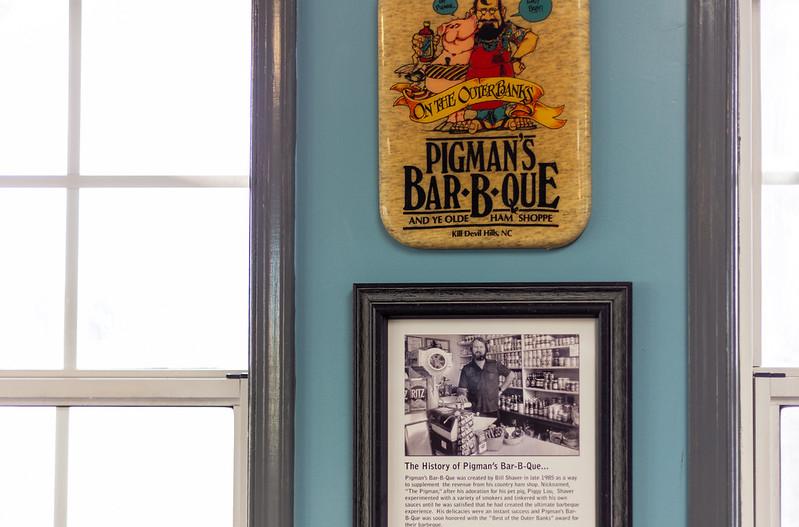 restaurant history