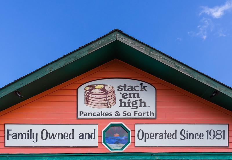 stack'em high pancakes