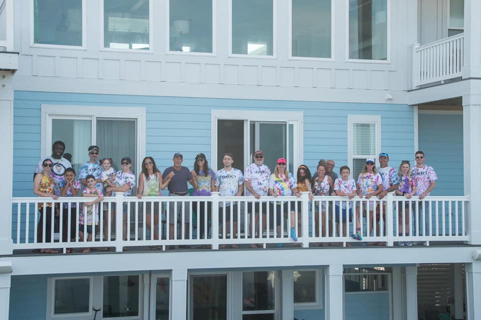 obx family vacation