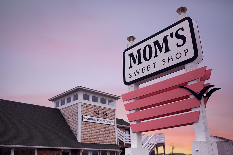 moms sweet shop