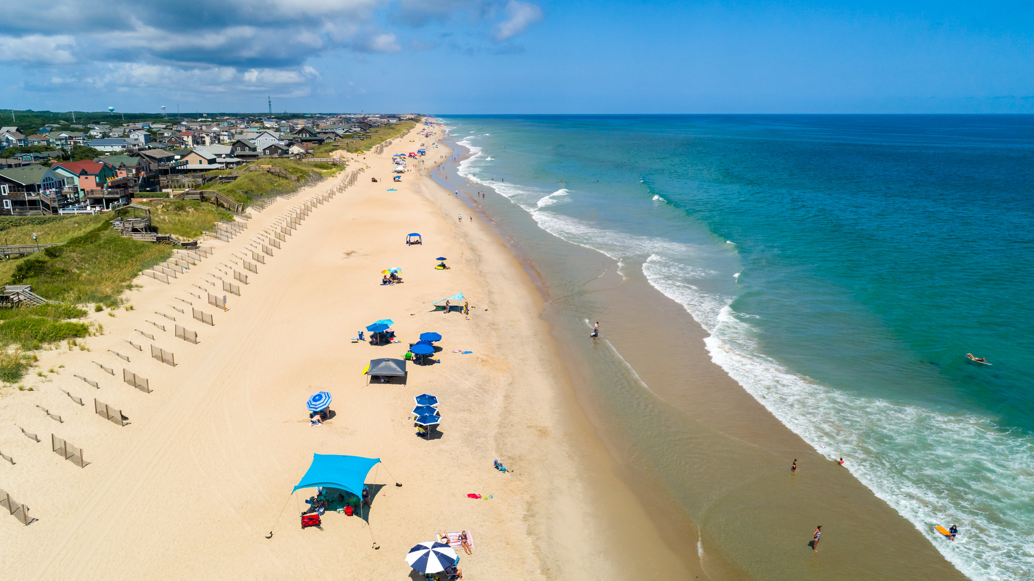 Developing Sustainable Tourism on the Outer Banks