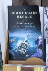 the coast guard rescue of the seabreeze