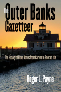 the Outer banks gazetteer
