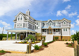 7 BR Southern Shores Oceanfront