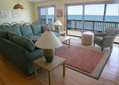 Oceanfront in Southern Shores