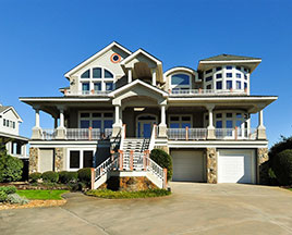 7 Bedroom Pine Island Oceanfront