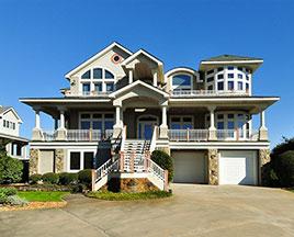 7 Bedroom Pine Island Oceanfront