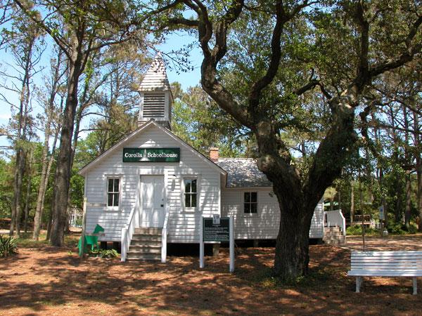 Corolla Schoolhouse