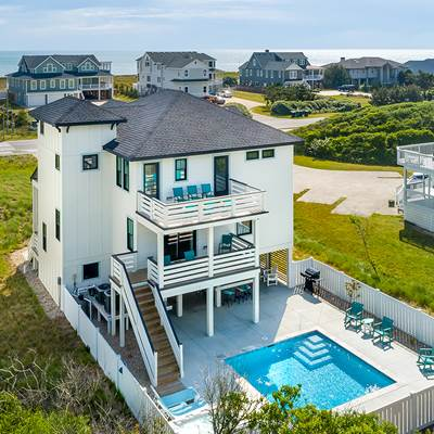 Southern Shores Beach Houses