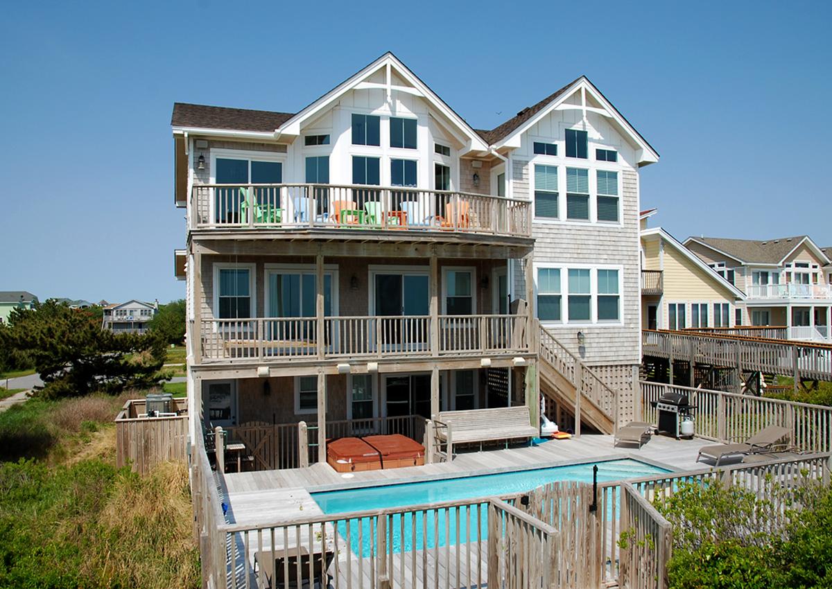 Ohana Cabana Vacation Rental Twiddy Amp Company
