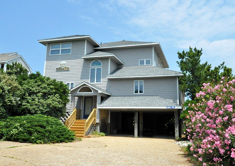 Surf's Up Vacation Rental   Twiddy & Company on