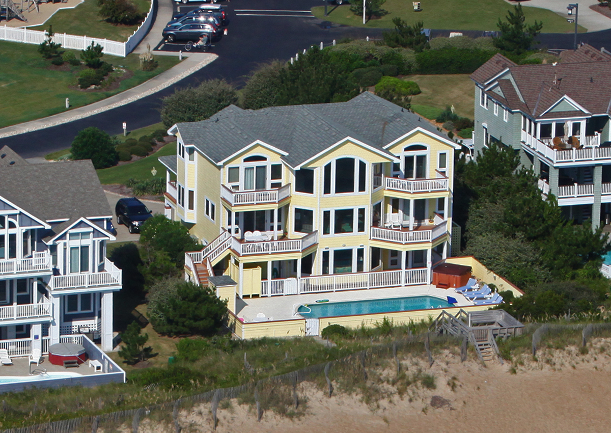 Rising Tide Vacation Rental Twiddy Company