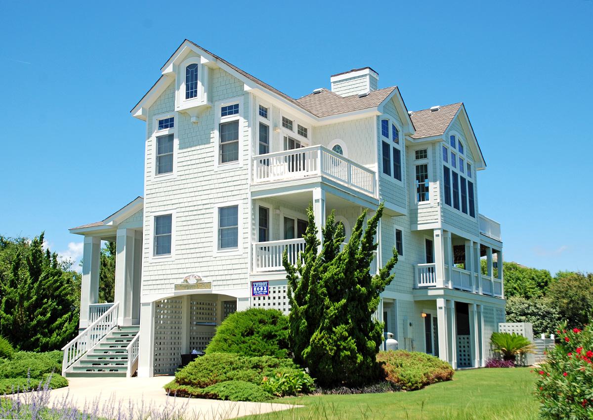 Sharin 39 The Dream Vacation Rental Twiddy Company