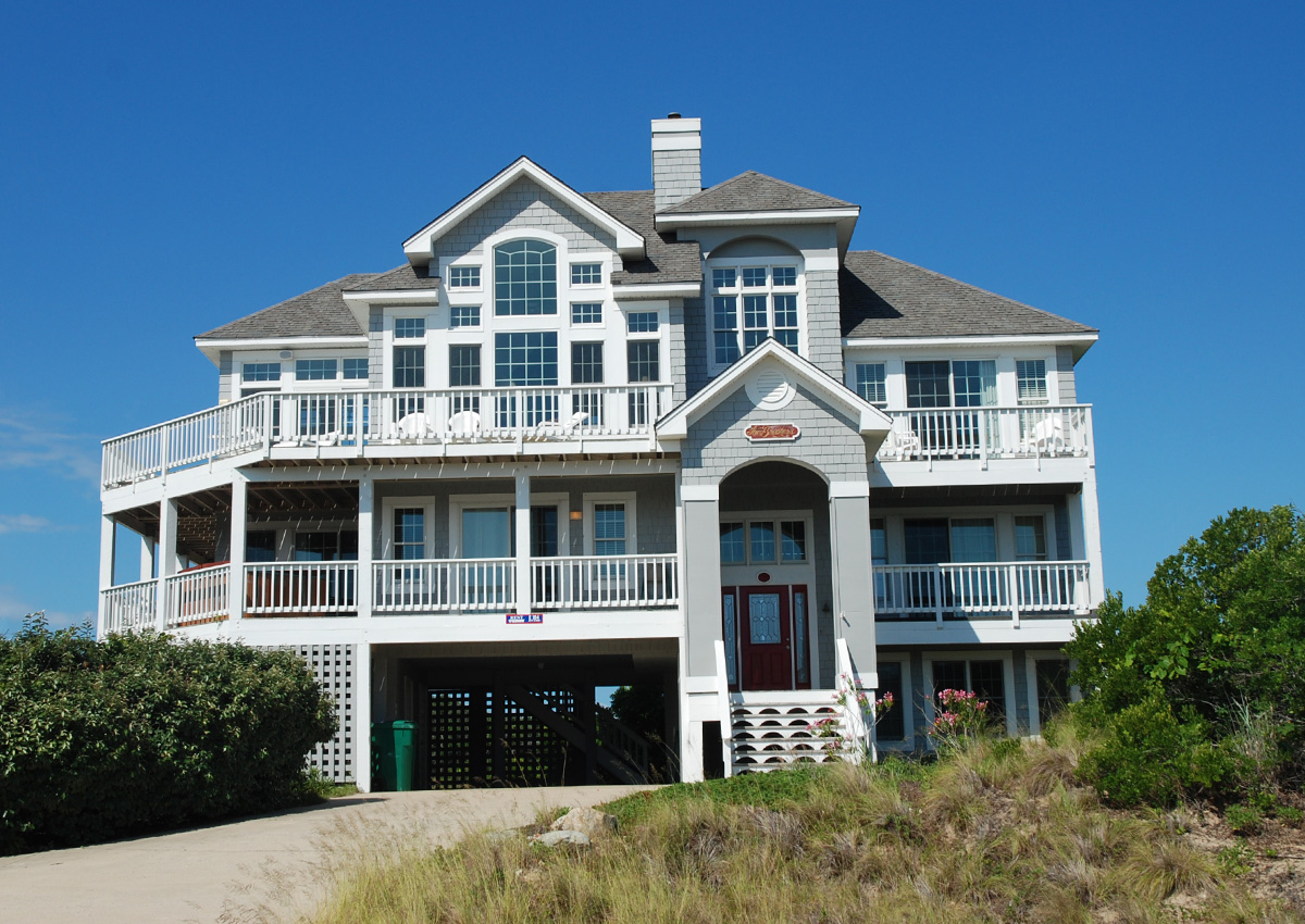 Breakers I Vacation Rental Twiddy Company