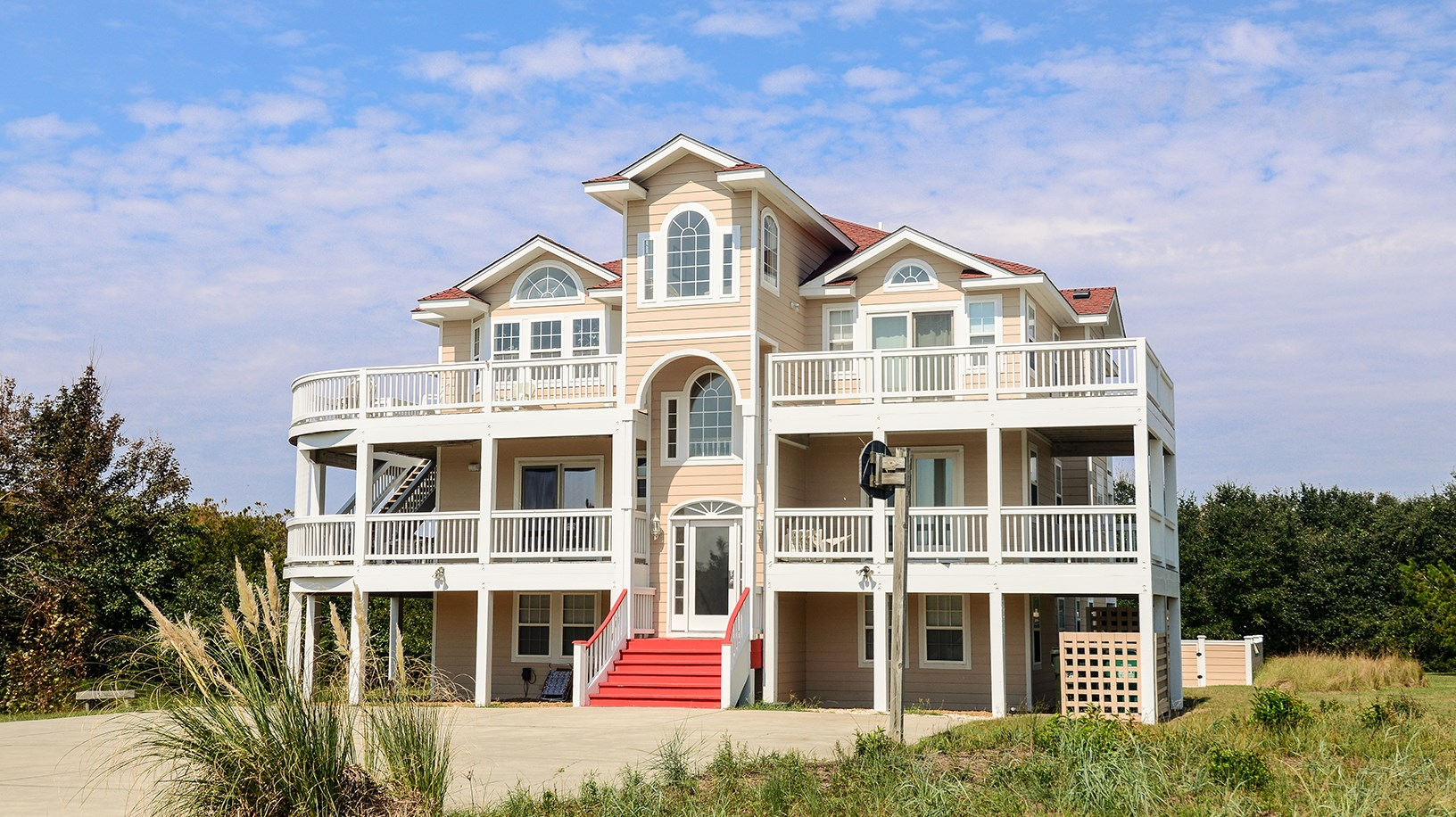New OBX Rentals for 2018!
