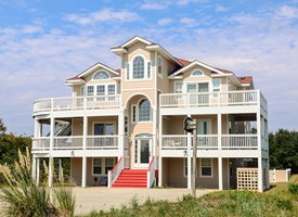 New OBX Rentals for 2019!