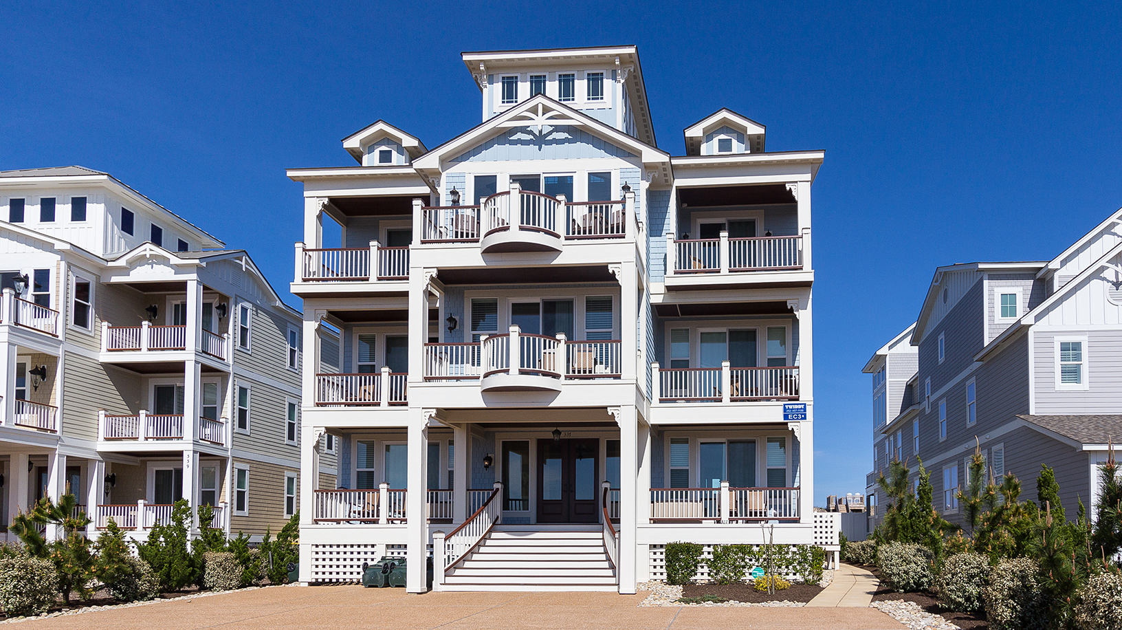 Sound To Sea Beach Club Vacation Rental Twiddy Company