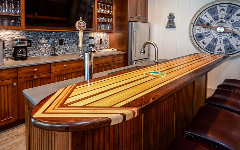 Best in house bars on the obx view more pictures watchthetrailerfo