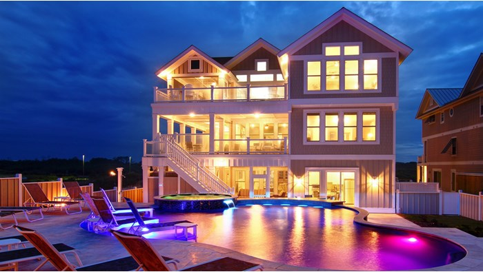 Corolla Nc Vacation Rentals In The Outer Banks Obx Twiddy