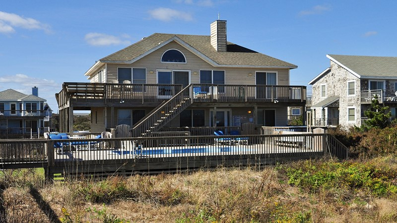 A Shore Thing Vacation Rental | Twiddy & Company