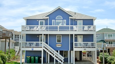 Atlantic Coast Cottage GOL29