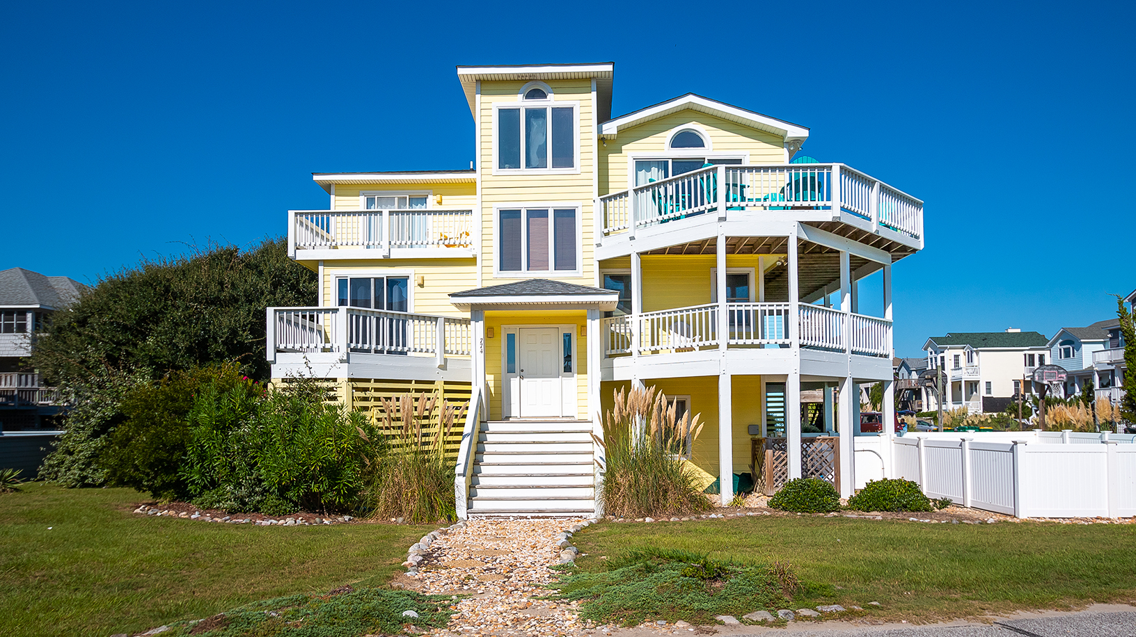 The Crown Jewel Vacation Rental