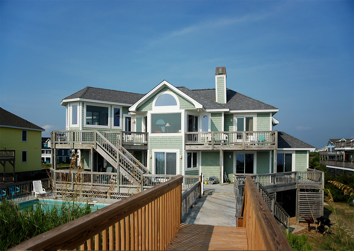 Duchess Of Whalehead Vacation Rental