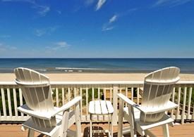 Oceanfront Rentals