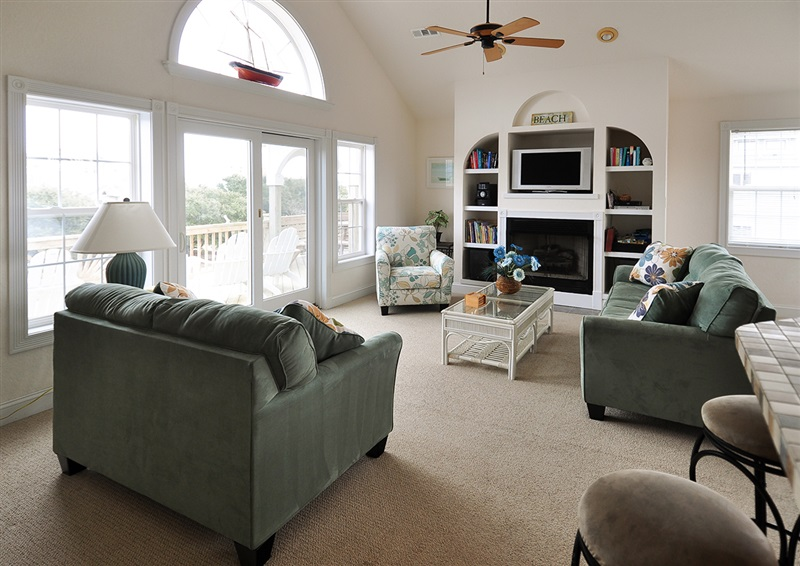 Outer Banks Rentals Amp Nc Oceanfront Vacation Home Rentals