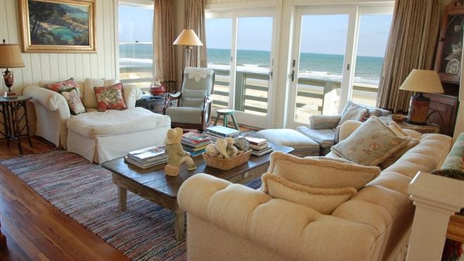 Ocean Beach Oceanfront
