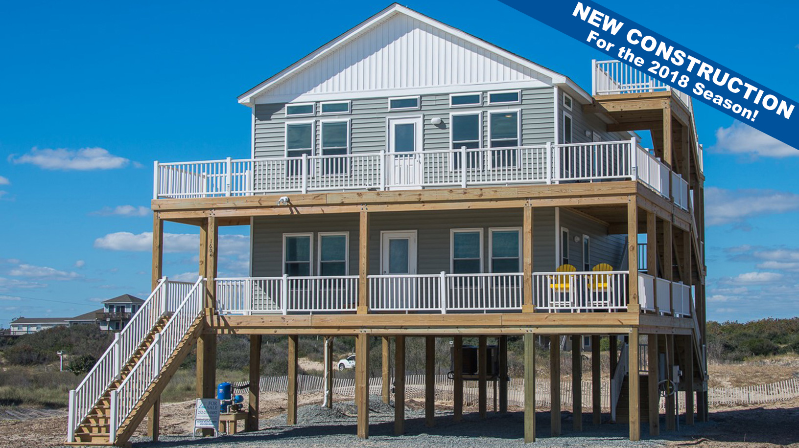 Changing Tides Vacation Rental Twiddy Company
