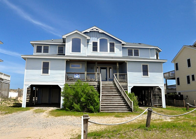 Cardiff By The Sea Vacation Rental Twiddy Company
