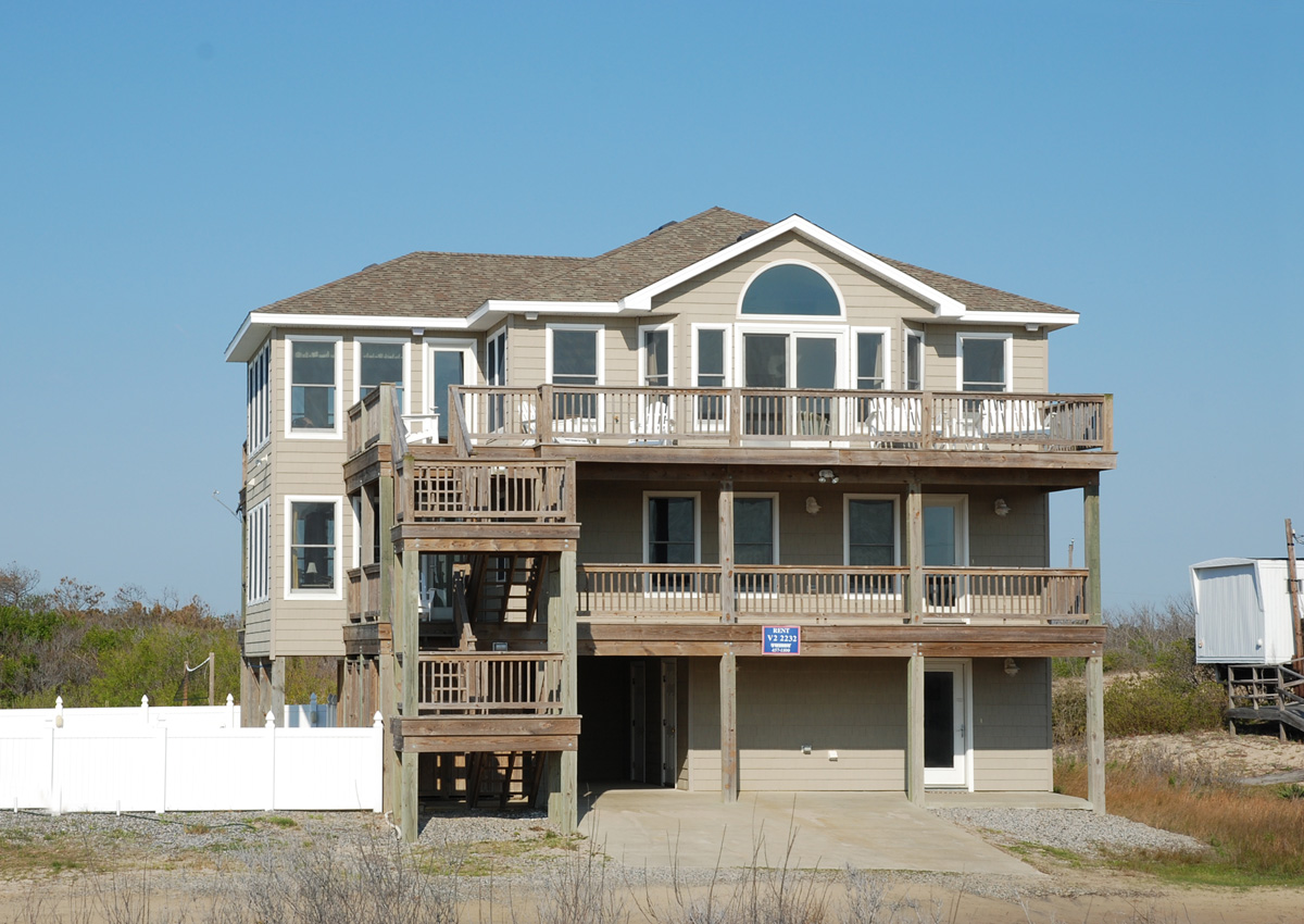Sea Breeze Vacation Rental Twiddy Company