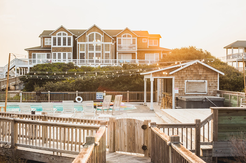Outer Banks Wedding Rentals