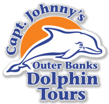 Captain Johnny's Dolphin Watch logo