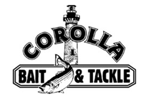 Corolla Bait & Tackle logo