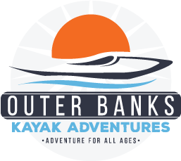 Outer Banks Kayak Adventures logo