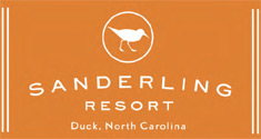Sanderling Resort logo