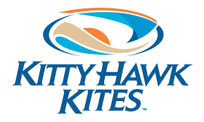 Kitty Hawk Kites Duck location logo