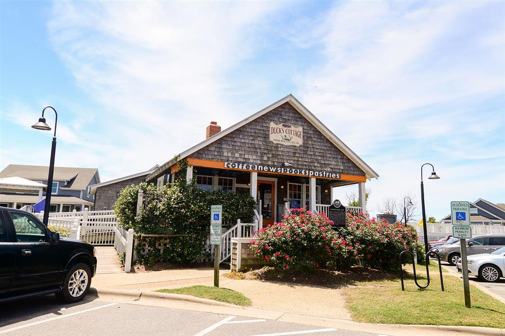 Vacation Homes In Duck Nc