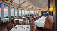 Outer Banks oceanfront dining