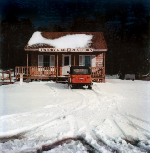 OBX blizzard of 1970's