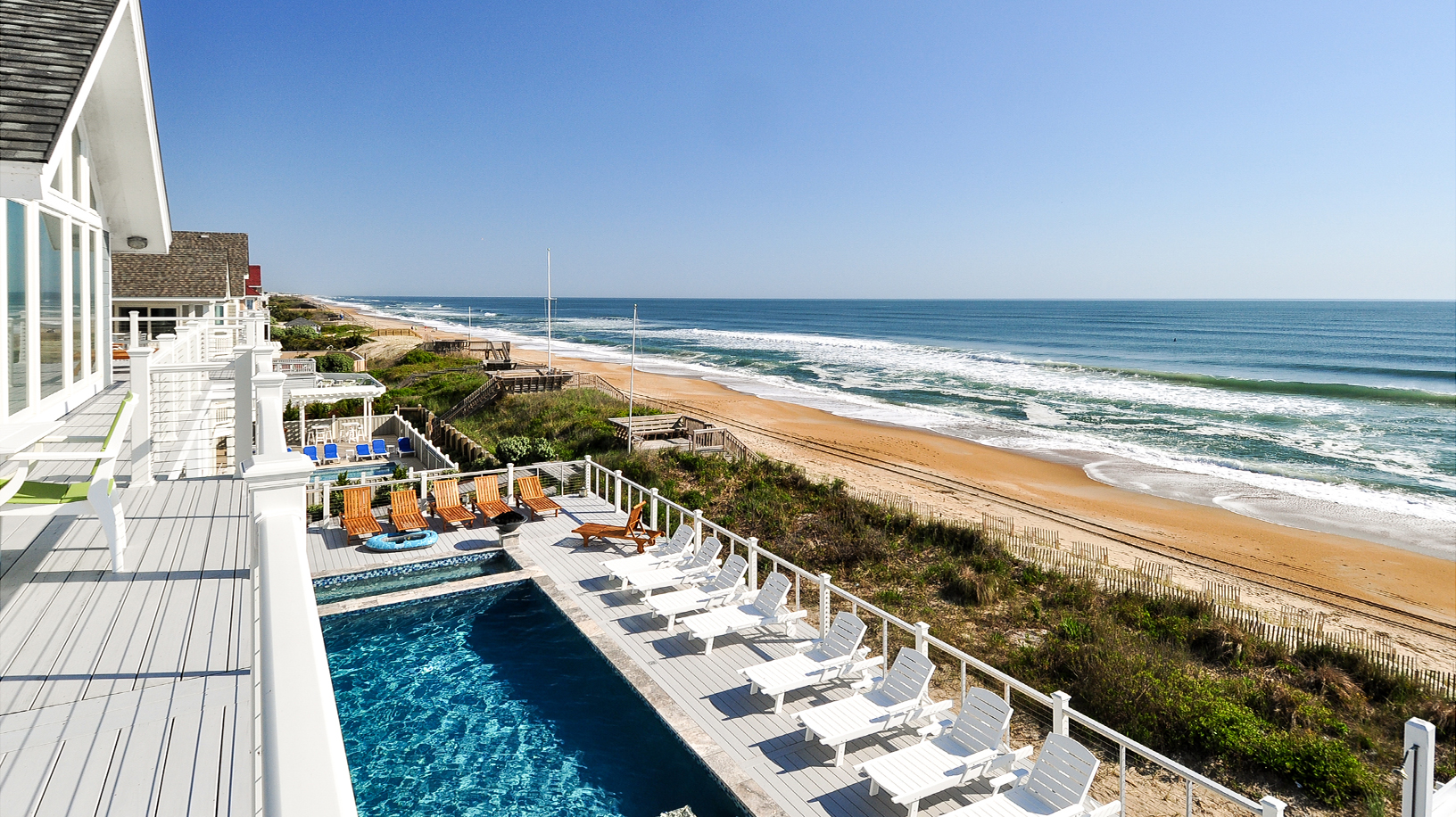 Corolla Oceanfront Vacation Rentals Search Results  Twiddy